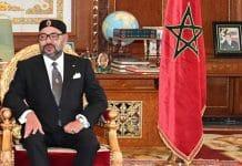 """Mohammed VI - """"Je rassure nos frères en Algérie - vous n'aurez jamais à craindre de la malveillance de la part du Maroc"""""""