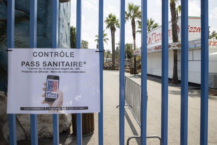 Pass sanitaire - le Conseil constitutionnel valide une partie du texte de loi