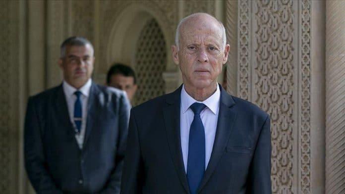 Tunisie - Le président a déclaré qu'il n'y avait pas de retour en arrière