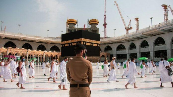 Un homme tente de rejoindre La Mecque à la nage en partant de la Malaisie