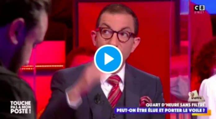 «Le voile est une croix gammée nazie au féminin» Jean Messiha face à Nadiya Lazzouni - VIDEO (1)