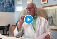 «Monsieur, vous êtes tordu !» Didier Raoult humilie un journaliste en plein direct - VIDEO (1)