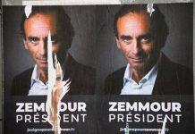 «Un Français n'aura pas le droit d'appeler son fils Mohamed» - président, Eric Zemmour interdira les prénoms musulmans