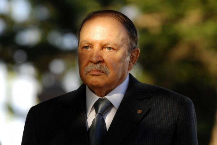 Algérie- l'ex-président Abdelaziz Bouteflika est mort