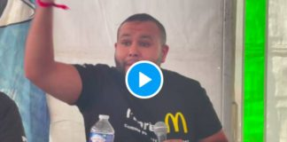 Anasse Kazib « On devrait inviter gratuitement les jeunes des quartiers à la fête de l'huma, pas Pécresse» - VIDEO (1)