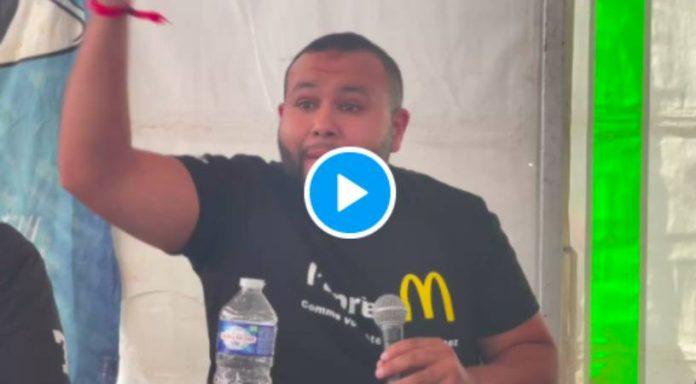 Anasse Kazib : « On devrait inviter gratuitement les jeunes des quartiers à la fête de l'huma, pas Pécresse» - VIDEO   alNas.fr