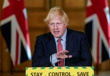 Covid-19 - Le Royaume-Uni renonce au passeport vaccinal