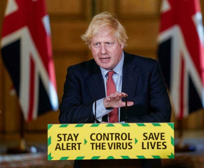 Covid-19 : Le Royaume-Uni renonce au passeport vaccinal | alNas.fr