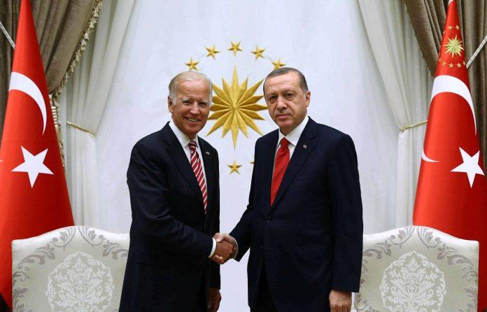 Erdogan révèle que les relations entre la Turquie et les États-Unis ne sont malsaines