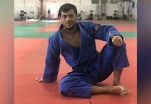 Fethi Nourine, le champion algérien, suspendu 10 ans par la Fédération internationale de Judo