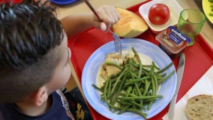 Gironde - un garçon de 7 ans expulsé de la cantine par la police pour impayé