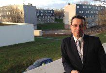 Grigny - Philippe Rio élu «meilleur maire du monde» pour son combat contre la pauvreté
