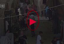 Jérusalem un homme poignarde des policiers israéliens dans la vieille ville - VIDEO