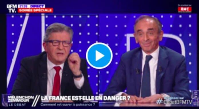 Jean-Luc Mélenchon « Il n'y a pas de honte à donner le prénom du Prophète ﷺ à quelqu'un» - VIDEO