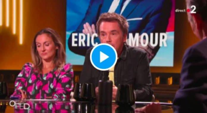 Jean-Michel Jarre humilie Eric Zemmour en direct - VIDEO