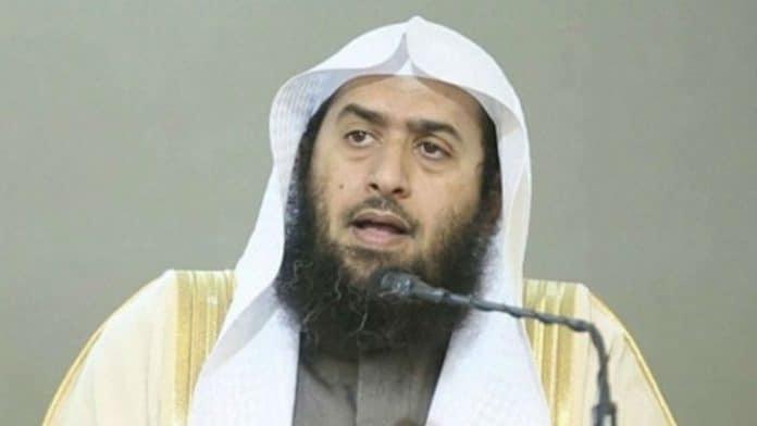 L'Arabie saoudite condamne Cheikh Omar al-Muqbil à 4 ans de prison ferme