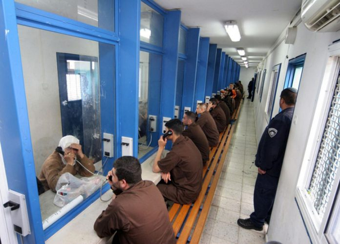 L'évasion de la prison de Gilboa témoigne des conditions de détention extrêmes des prisonniers palestiniens2