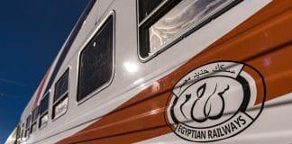 L'Egypte augmente le prix des billets de train de 300%