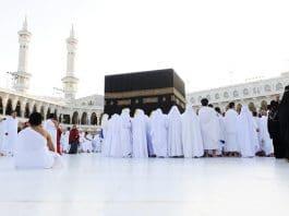 La Mecque - L'Arabie saoudite augmente la capacité à 70.000 pèlerins