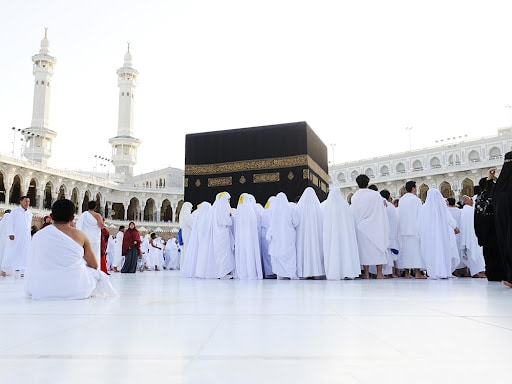 La Mecque : L'Arabie saoudite augmente sa capacité d'accueil à 70.000 pèlerins | alNas.fr