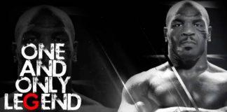 La légende de la boxe Mike Tyson apparaîtra dans un film de Bollywood (1)