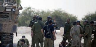 L'armée israélienne en difficulté n'arrive pas à attraper les six évadés palestiniens