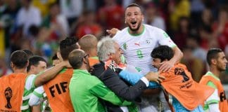 Le Maroc promet un accueil royal à l'équipe de football d'Algérie