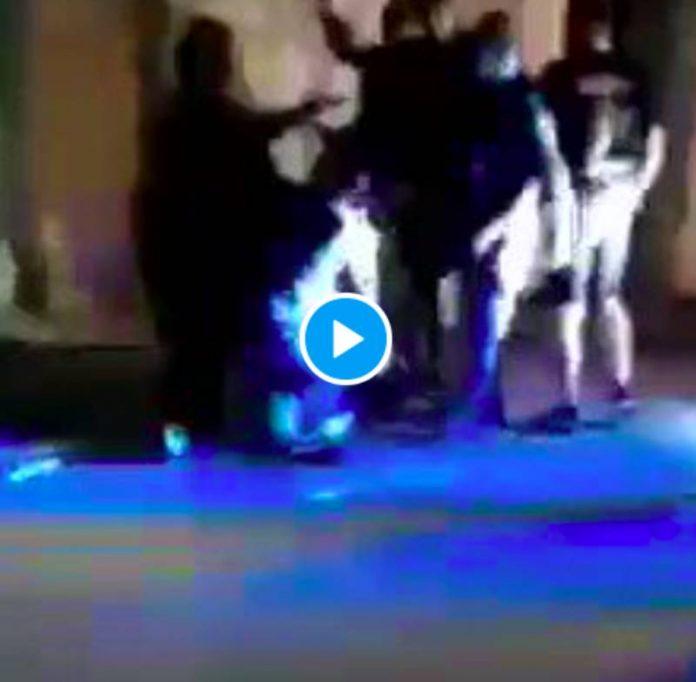 Les soldats israéliens arrêtent les deux derniers prisonniers palestiniens évadés - VIDEO (1)
