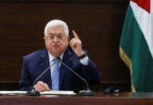 Mahmoud Abbas donne «un an» à Israël pour quitter les territoires palestiniens occupés2