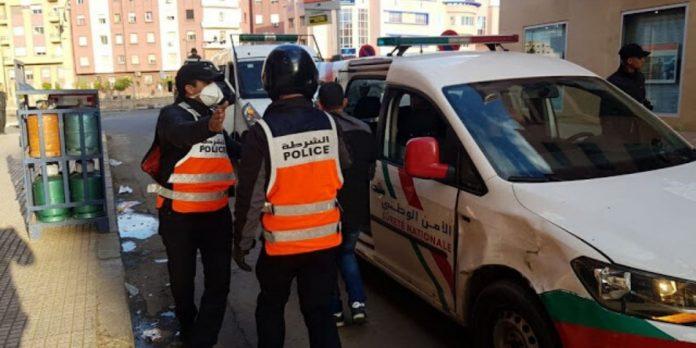 Maroc - près de 3 millions de dirhams dérobés dans une voitureà Casablanca