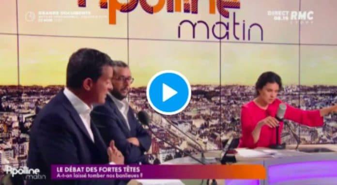 Marseille «Il faut raser tous les quartiers et tout repeupler» propose Manuel Valls - VIDEO (1)