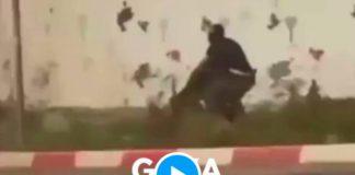 Nazareth Deux des six palestiniens évadés d'une prison israéliennes ont été arrêtés -VIDEO (1)