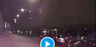 Stains Criblé de balles dans sa voiture par des policiers, Nordine témoigne - VIDEO (1)