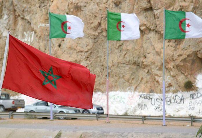 Tensions Algérie-Maroc - Un expert algérien propose de débaptiser le boulevard Mohamed V à Alger
