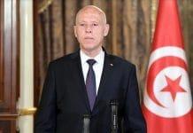 Tunisie - Le président Kais Saied envisage de changer de système politique et de suspendre la constitution