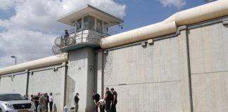 Un ex-prisonnier fait l'éloge des Palestiniens évadés de prison israélienne