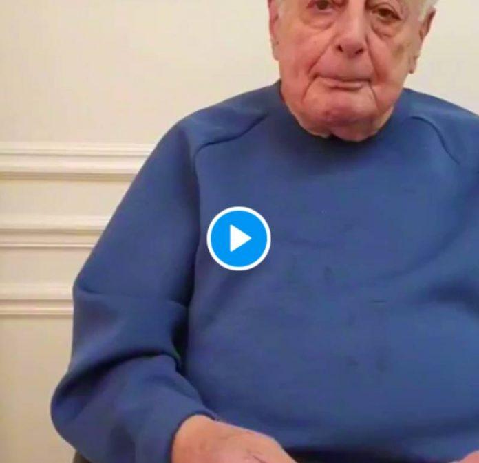 _« Il n'y a jamais eu un arabe de toute l'Algérie qui a touché un cheveu d'un juif…» un juif d'Algérie s'insurge contre Eric Zemmour - VIDEO