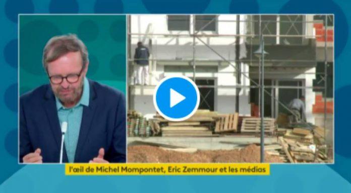 «Il y a plus de 'Mohammed' morts pour la France que de 'Martin'» révèle un journaliste - VIDEO