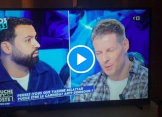 «Je ne participerai pas à une émission tenue par un juif ! Matthieu Delormeau tente de faire passer Yacine Belattar pour un antisémite - VIDEO