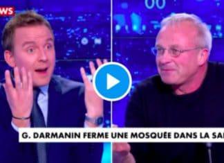 « Qu'est-ce que fait le gouvernement contre la pédocriminalité dans l'Eglise ?» Jean-Pierre Mercier accuse le gouvernement de s'acharner sur les musulmanes - VIDEO