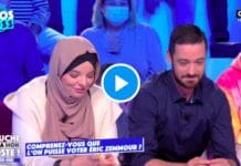 «Vous êtes le Zemmour de Wish !» Lilia Bouziane ridiculise Jean Messiha - VIDEO (1)