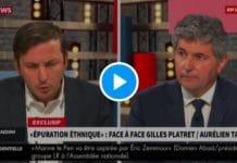 «Vous ne distinguez plus islamisme et islam» Aurélien Taché recadre Gilles Platret après ses propos islamophobes - VIDEO