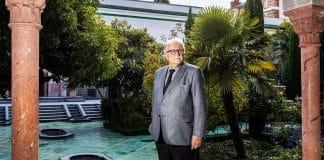 «Je suis Catholique» : affirme le Grand recteur de la Mosquée de Paris devant des Chrétiens