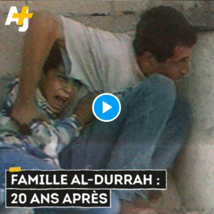 Après 21 ans, les images de la mort filmée de Mohammed al-Durrah bouleversent le monde entier - VIDEO