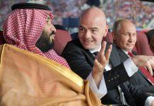 Après Newcastle, le prince Mohamed Bin Salman s'apprête à racheter l'Inter Milan