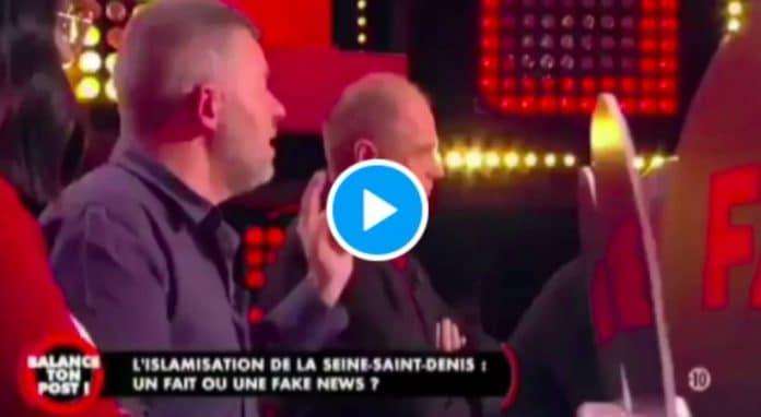 Eric Naulleau : «Dans mon quartier, des commerces tenus par des musulmans qui vendent du porc se font fermer» - VIDEO   alNas.fr