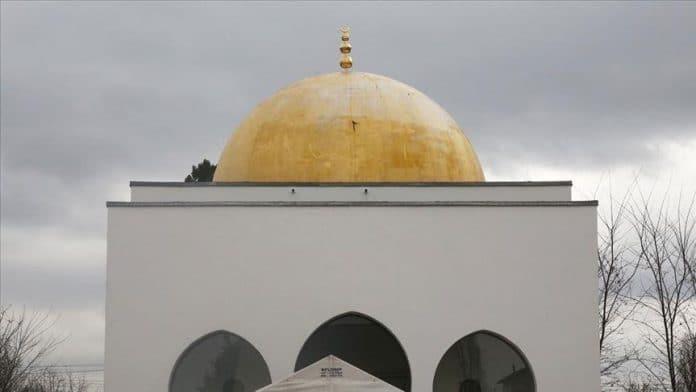 Islamophobie - la mosquée d'Allonnes menacée de fermeture par Gérald Darmanin