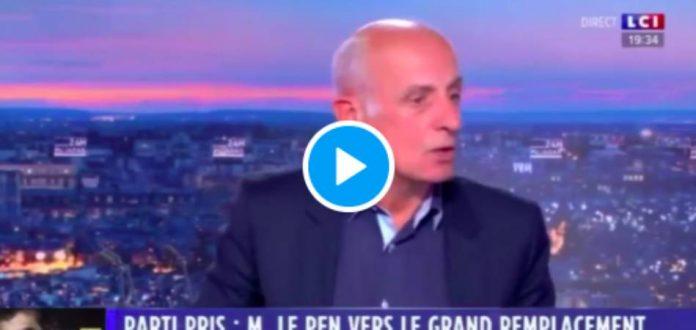 Jean-Michel Apatie « Je serais musulman, je me demanderais si je peux rester en France ! » - VIDEO