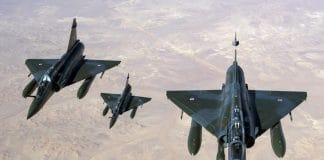 L'Algérie interdit le survol de son espace aérien aux avions militaires français