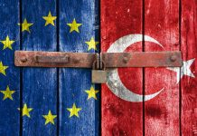 La Commission européenne rejette la candidature de la Turquie à l'Union Européenne2